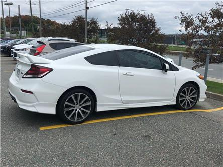 2014 Honda Civic Si (Stk: 1910477) in Waterloo - Image 2 of 6