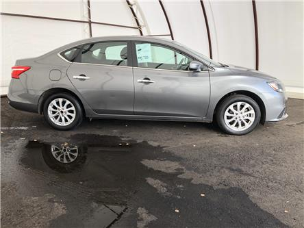 2019 Nissan Sentra 1.8 SV (Stk: 16509D) in Thunder Bay - Image 2 of 15