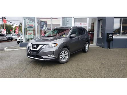 2018 Nissan Rogue S (Stk: 9Q3684A) in Duncan - Image 1 of 16