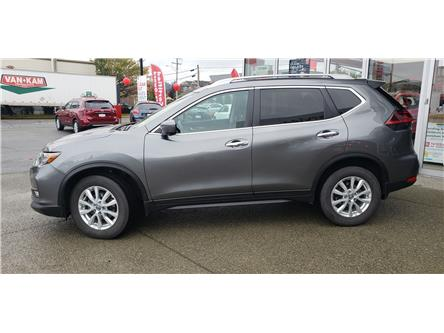 2018 Nissan Rogue S (Stk: 9Q3684A) in Duncan - Image 2 of 16