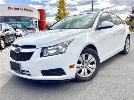 2014 Chevrolet Cruze 1LT (Stk: 190738A) in Orléans - Image 1 of 22