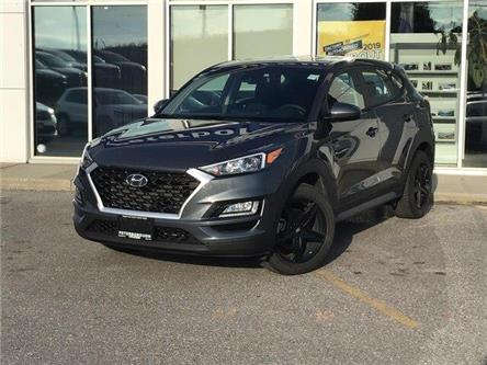 2019 Hyundai Tucson Essential w/Safety Package (Stk: H11949) in Peterborough - Image 1 of 21