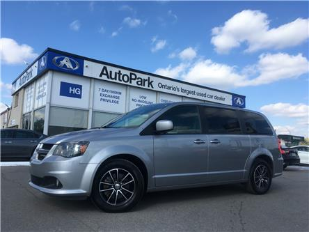 2018 Dodge Grand Caravan GT (Stk: 18-13214) in Brampton - Image 1 of 26