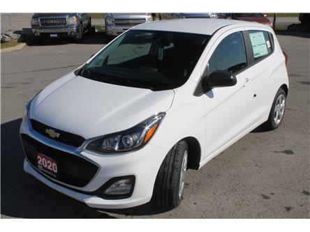 2020 Chevrolet Spark LS CVT (Stk: 09063) in Carleton Place - Image 1 of 17