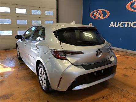 2019 Toyota Corolla Hatchback Base (Stk: 19-045334) in Lower Sackville - Image 2 of 16