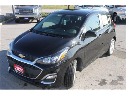 2020 Chevrolet Spark 1LT CVT (Stk: 08208) in Carleton Place - Image 1 of 18