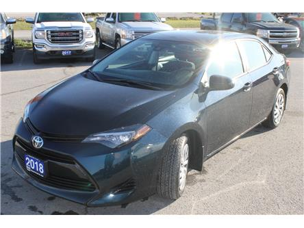 2018 Toyota Corolla  (Stk: 80492) in Carleton Place - Image 1 of 19