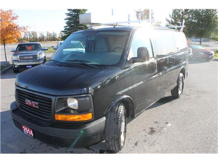 2014 GMC Savana 3500  (Stk: 56462) in Carleton Place - Image 1 of 17