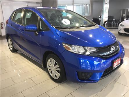 2016 Honda Fit LX (Stk: 16482A) in North York - Image 1 of 13