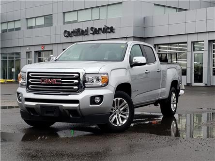 2016 GMC Canyon SLT (Stk: Z234657A) in Newmarket - Image 1 of 28