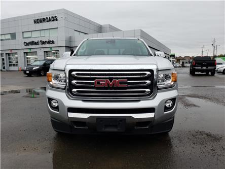 2016 GMC Canyon SLT (Stk: Z234657A) in Newmarket - Image 2 of 28