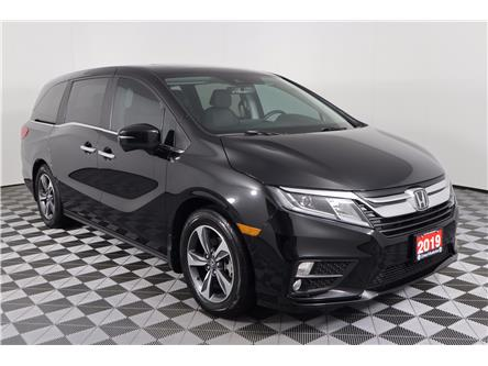 2019 Honda Odyssey EX (Stk: 219494A) in Huntsville - Image 1 of 39