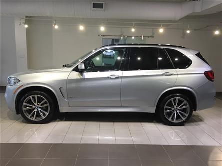 2016 BMW X5 xDrive35i (Stk: 16464B) in North York - Image 2 of 13