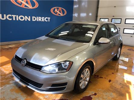 2015 Volkswagen Golf 1.8 TSI Trendline (Stk: 15-011085) in Lower Sackville - Image 1 of 16