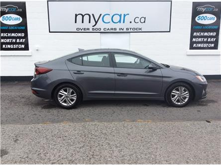 2019 Hyundai Elantra  (Stk: 191635) in Kingston - Image 2 of 20