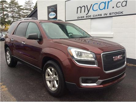 2016 GMC Acadia SLE2 (Stk: 191621) in Richmond - Image 1 of 20