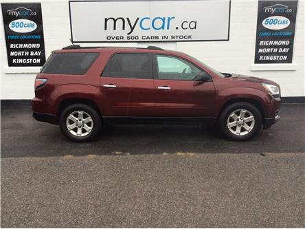 2016 GMC Acadia SLE2 (Stk: 191621) in Richmond - Image 2 of 20