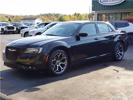2018 Chrysler 300 S (Stk: 10576) in Lower Sackville - Image 2 of 14