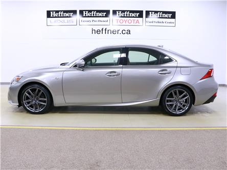 2015 Lexus IS 250 Base (Stk: 197292) in Kitchener - Image 2 of 31