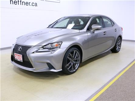 2015 Lexus IS 250 Base (Stk: 197292) in Kitchener - Image 1 of 31