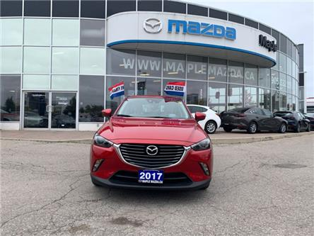 2017 Mazda CX-3 GT (Stk: P-1232L) in Vaughan - Image 2 of 23