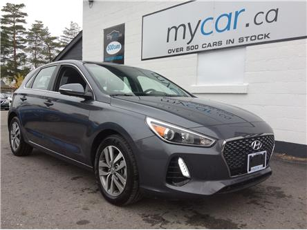2019 Hyundai Elantra GT Preferred (Stk: 191636) in Richmond - Image 1 of 20