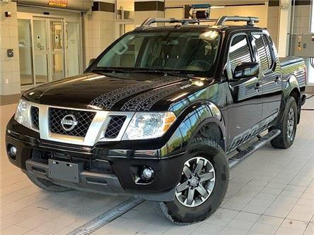 2017 Nissan Frontier  (Stk: 21799A) in Kingston - Image 1 of 13