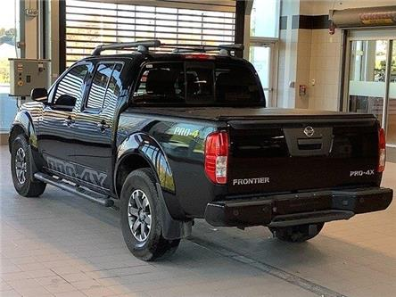2017 Nissan Frontier  (Stk: 21799A) in Kingston - Image 2 of 13