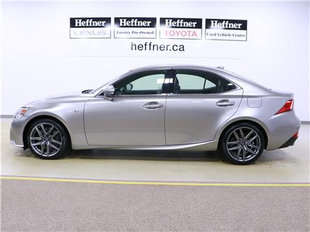 2014 Lexus IS 350 Base (Stk: 197295) in Kitchener - Image 2 of 31