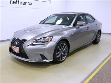 2014 Lexus IS 350 Base (Stk: 197295) in Kitchener - Image 1 of 31