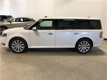 2018 Ford Flex Limited (Stk: P12192A) in Calgary - Image 2 of 18
