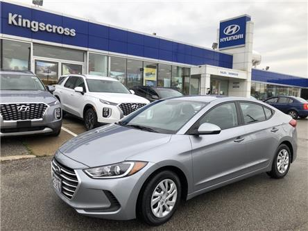 2017 Hyundai Elantra LE (Stk: 28944A) in Scarborough - Image 1 of 17