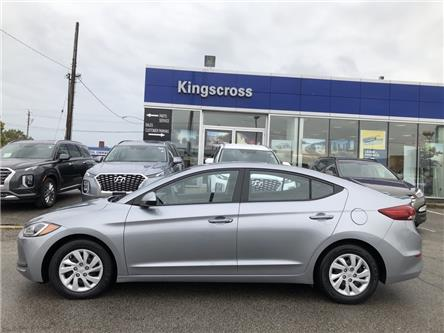 2017 Hyundai Elantra LE (Stk: 28944A) in Scarborough - Image 2 of 17