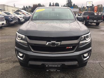 2016 Chevrolet Colorado Z71 (Stk: T19282A) in Campbell River - Image 2 of 30