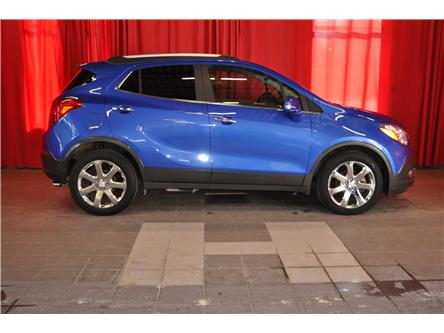 2016 Buick Encore Premium (Stk: 19-706A) in Listowel - Image 2 of 16