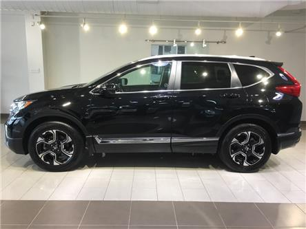 2017 Honda CR-V Touring (Stk: 16481A) in North York - Image 2 of 13