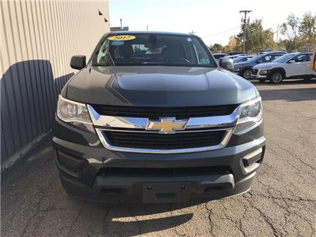 2017 Chevrolet Colorado WT (Stk: U3519) in Charlottetown - Image 2 of 19