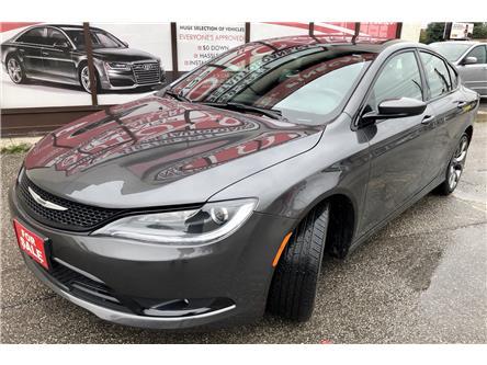 2016 Chrysler 200 S (Stk: 184098) in Toronto - Image 2 of 14