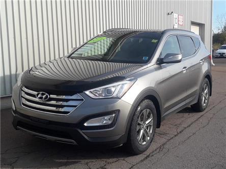 2014 Hyundai Santa Fe Sport 2.4 Luxury (Stk: X4805A) in Charlottetown - Image 1 of 20