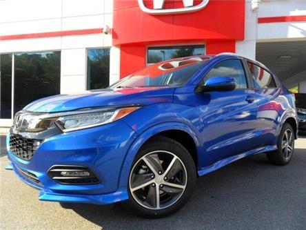 2019 Honda HR-V Touring (Stk: 10724) in Brockville - Image 1 of 22