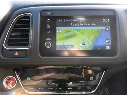 2019 Honda HR-V Touring (Stk: 10724) in Brockville - Image 2 of 22