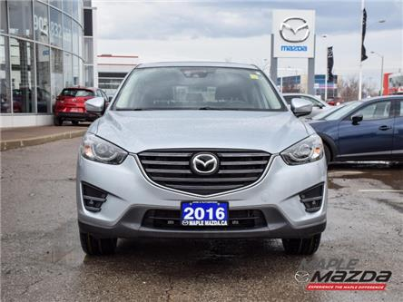 2016 Mazda CX-5 GT (Stk: P-1138) in Vaughan - Image 2 of 27