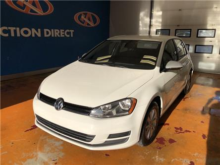 2015 Volkswagen Golf 1.8 TSI Trendline (Stk: 15-011109) in Lower Sackville - Image 1 of 15