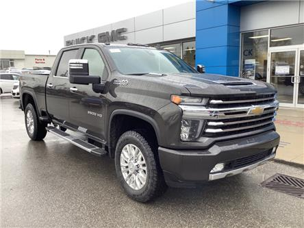 2020 Chevrolet Silverado 3500HD High Country (Stk: 20-222) in Listowel - Image 1 of 12