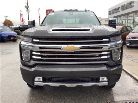 2020 Chevrolet Silverado 3500HD High Country (Stk: 20-222) in Listowel - Image 2 of 12