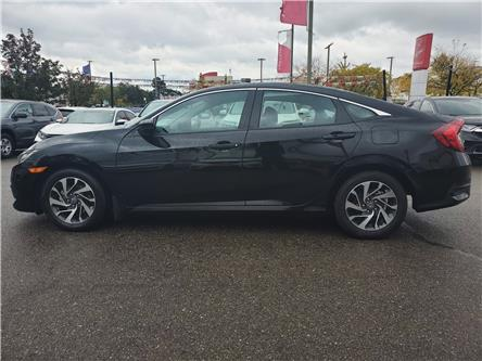 2016 Honda Civic EX (Stk: 326888A) in Mississauga - Image 2 of 23