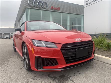 2019 Audi TT 45 (Stk: 50783) in Oakville - Image 1 of 18