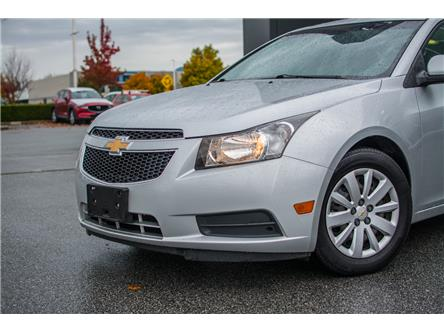 2011 Chevrolet Cruze LT Turbo (Stk: B0363) in Chilliwack - Image 2 of 18