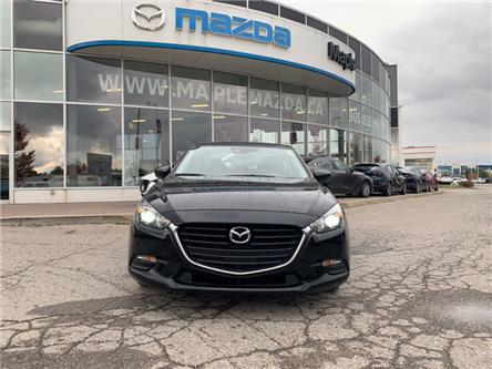 2017 Mazda Mazda3 GS (Stk: P-1234) in Vaughan - Image 2 of 22