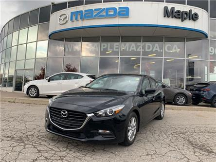 2017 Mazda Mazda3 GS (Stk: P-1234) in Vaughan - Image 1 of 22